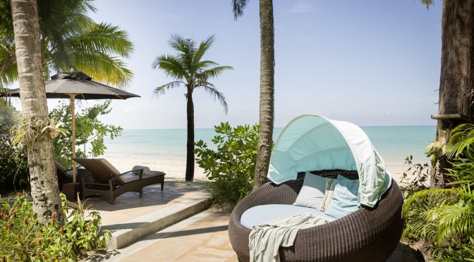 Robinson Club Khao Lak – Thailand 200 Euro Rabatt von uns ON TOP!